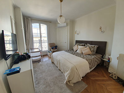 Appartement familial - 3 chbres + Service 8/13